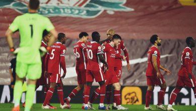 Photo of ليفربول يضرب آرسنال بثلاثية في قمة الدوري الإنجليزي