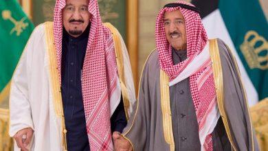 Photo of الملك سلمان: فقدت برحيل الشيخ صباح الأحمد أخاً عزيزا وصديقاً كريماً