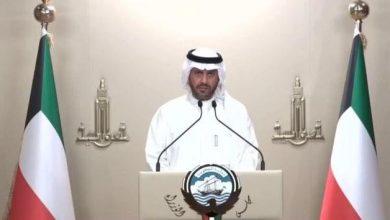 Photo of وزير الداخلية: ودعنا أميرا مخلصا لوطنه وقائدا عظيما