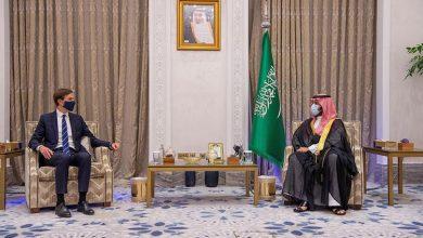Photo of السعودية محمد بن سلمان يبحث مع | جريدة الأنباء