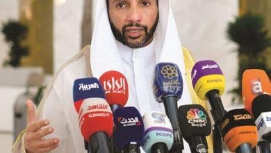 Photo of بالفيديو الغانم التسجيلات المسلمة | جريدة الأنباء