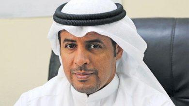Photo of مطلق العتيبي لـ الأنباء إنجاز 70% | جريدة الأنباء