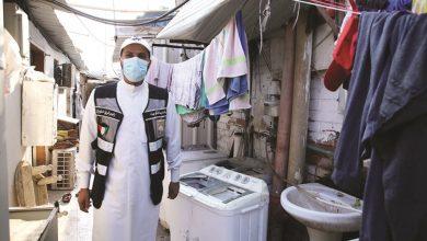 Photo of بالفيديو حملة البلدية في بنيد القار | جريدة الأنباء