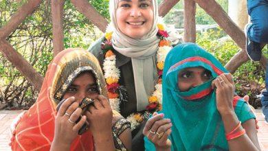 Photo of بالفيديو الإنسانية رحلة إلى الهند   جريدة الأنباء