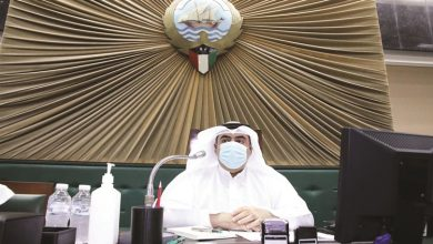 Photo of البلدي تخصيص 2 630 مليون م2 أراضي | جريدة الأنباء