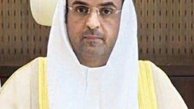 Photo of الحجرف يستنكر التحريض ضد دول الخليج | جريدة الأنباء