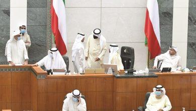 Photo of بالفيديو الحكومة متماسكة حتى النهاية   جريدة الأنباء