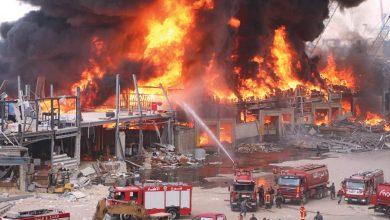 Photo of بالفيديو في أربعين الانفجار الكبير | جريدة الأنباء