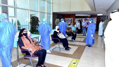 Photo of جامعة الكويت أجرت مسحات كورونا   جريدة الأنباء