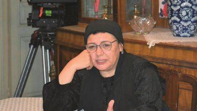 Photo of حقيقة وفاة حنان سليمان بـ كورونا   جريدة الأنباء