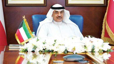 Photo of رئيس الوزراء يفند الاستجوابين ولا | جريدة الأنباء