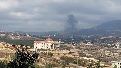 Photo of بالفيديو لبنان انفجار ضخم يهز بلدة   جريدة الأنباء