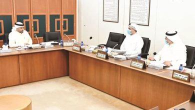 Photo of المعاقين توافق على السماح لذوي | جريدة الأنباء