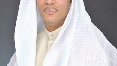 Photo of أمين عام نزاهة بالإنابة ضيف ألو | جريدة الأنباء