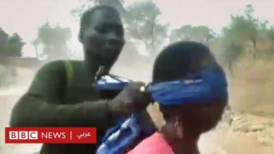 Photo of سجن جنود في الكاميرون بعد إدانتهم بقتل امرأتين وطفلين