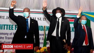 Photo of مسار دارفور: هل يحقق الاتفاق الذي رعته الإمارات في السودان السلام بالفعل؟
