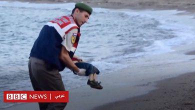 """Photo of خمس سنوات على وفاة الطفل السوري آلان كردي: """"سميته آلان حتى يذكرني بأخيه"""""""
