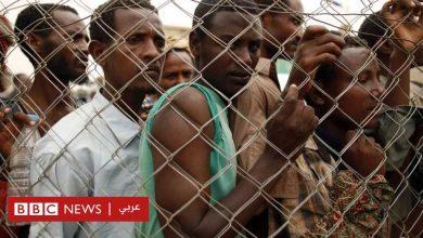 Photo of إثيوبيا تعيد نحو ألفي مهاجر تقطعت بهم السبل في السعودية