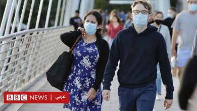 Photo of فيروس كورونا: نحو 3 ألاف حالة جديدة مؤكدة في المملكة المتحدة خلال يوم واحد