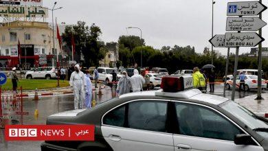"Photo of قتلى في هجوم ""إرهابي بالسكاكين"" وسط مدينة سوسة التونسية"