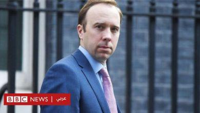 """Photo of فيروس كورونا: وزير الصحة البريطاني يحذر من موجة ثانية بسبب """"سلوك الشباب"""""""