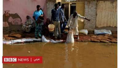 "Photo of فيضانات السودان ""تهدد"" مواقع أثرية مهمة وتحذيرات بشأن منطقة البجراوية"