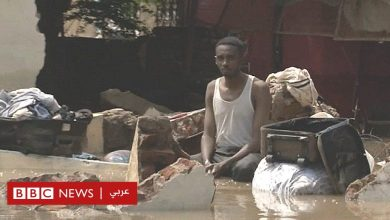 Photo of فيضانات السودان: آلاف الشباب يشاركون في أعمال الإغاثة