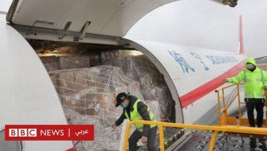 "Photo of فيروس كورونا: نقل لقاح عبر العالم ""يتطلب 8000 طائرة عملاقة"""