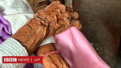 Photo of صدمة في الهند بعد اغتصاب عجوز عمرها 86 عاما