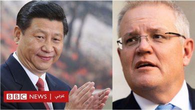 Photo of لماذا تنهار العلاقة بين الحليفين الاقتصاديين الصين وأستراليا؟