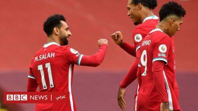Photo of محمد صلاح: نجم ليفربول يبدأ الموسم الجديد للدوري الانجليزي الممتاز بثلاثية في مرمى ليدز يونايتد