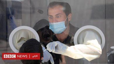 Photo of فيروس كورونا: إسرائيل تعيد فرض الإغلاق لاحتواء زيادة الإصابات بكوفيد 19