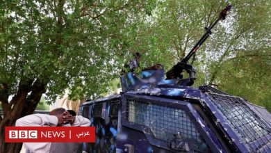 "Photo of السلطات السودانية تلقي القبض على 41 شخصاً ""بحوزتهم مواد شديدة الانفجار"""