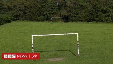 Photo of فيروس كورونا: فريق كرة قدم يخسر مباراة 37-0 بسبب التباعد الاجتماعي