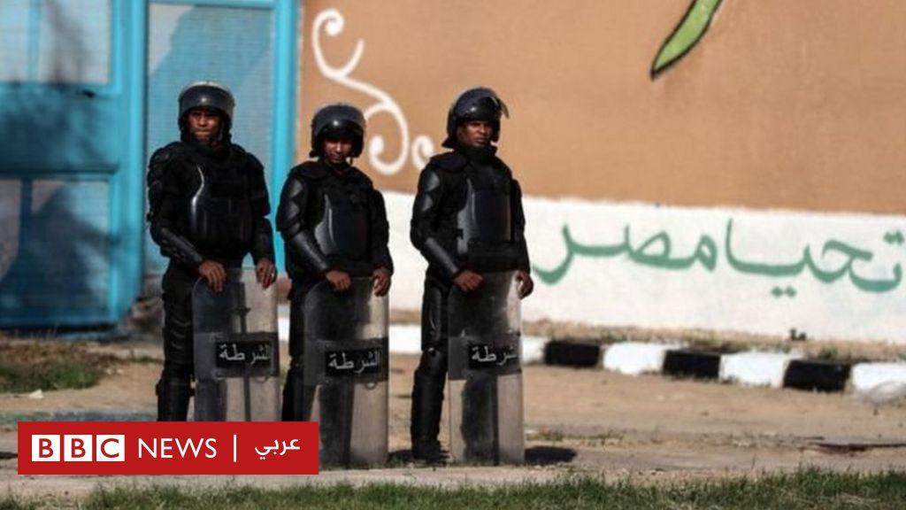"Photo of لماذا ""فشلت"" الدعوة للتظاهر ضد نظام الرئيس عبد الفتاح السيسي في مصر؟"