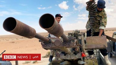"Photo of أنقرة تنتقد عقوبات أوروبية على شركة تركية متهمة بـ""انتهاك حظر السلاح"" في ليبيا"
