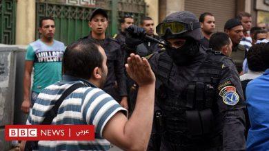 """Photo of القبض على 10 أشخاص """"حرضوا على قطع طريق سريع"""" شرقي القاهرة"""