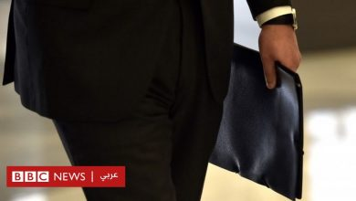 Photo of مصطفى أديب رئيس الوزراء اللبناني المكلف يعتذر عن تشكيل الحكومة