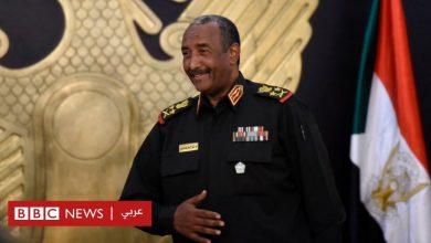 """Photo of التطبيع: هل يلحق السودان ڊ""""القطار"""" بعد أشقائه العرب؟"""