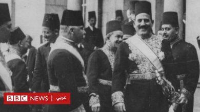 """Photo of """"فكرة بريطانية"""": حكاية الجامعة العربية التي تنازلت السلطة الفلسطينية عن رئاستها"""