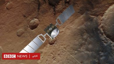 Photo of اكتشاف بحيرات مدفونة تحت سطح المريخ