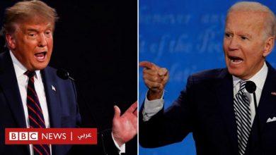 Photo of الانتخابات الرئاسية الأمريكية 2020: أبرز اللحظات من أول مناظرة بين دونالد ترامب وجو بايدن