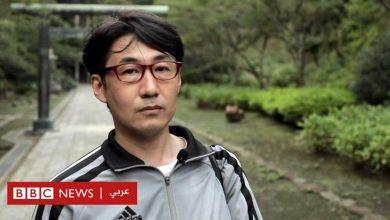 Photo of الرجل الذي يعلم اليابان البكاء لتخفيف التوتر والتعبير عن المشاعر