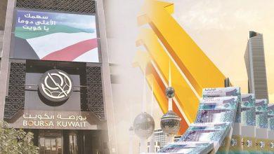 Photo of صناديق الاستثمار في البورصة تفاؤل | جريدة الأنباء