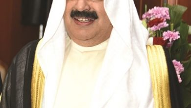 Photo of مصر تنتصر للكويت ورموزها وتعاقب   جريدة الأنباء
