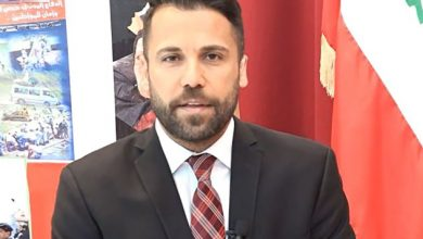 Photo of بالفيديو عباس زلزلي صباح الأحمد اسم | جريدة الأنباء