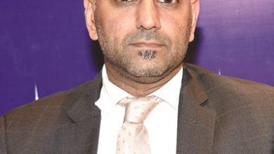 Photo of حسين لـ الأنباء كورونا يزيد من   جريدة الأنباء
