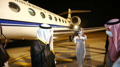 Photo of مبعوث سمو الأمير وزير الخارجية يسلم   جريدة الأنباء