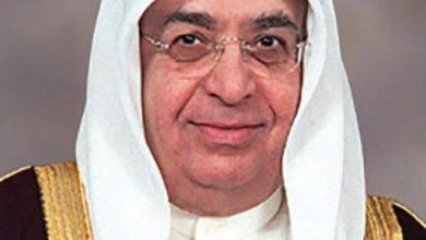 Photo of نائب رئيس وزراء البحرين: الشيخ صباح الأحمد عنوان الحكمة وأمير السلام