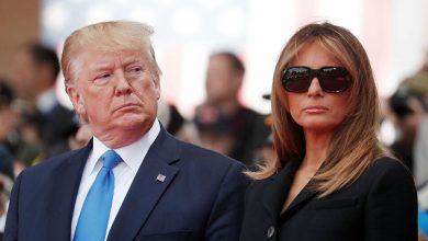 Photo of البيت الأبيض ترمب وزوجته بحالة صحية جيدة بعد إصابتهما بكورونا